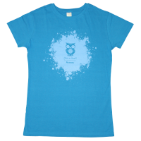 Kids T-Shirt - Give a Hoot