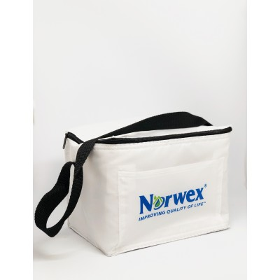 Foldable Insulated cooler bag