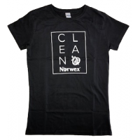 Clean T-Shirt  Gray